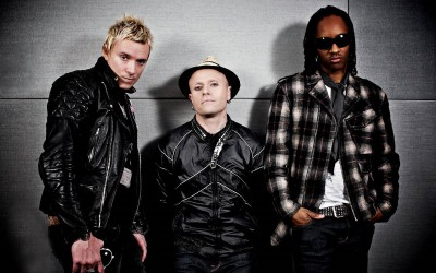 The Prodigy live tribute show